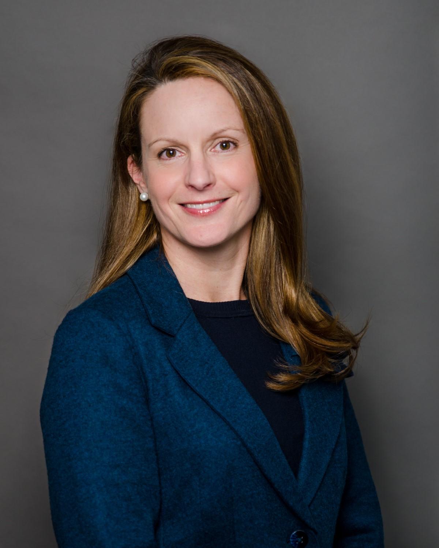 Elizabeth B. Engel